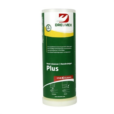 Dreumex Plus One2clean 3 ltr