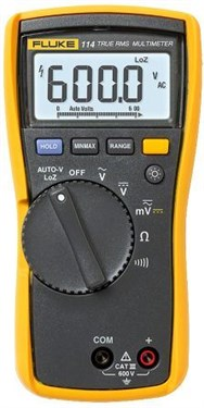 FLUKE-114 Multimeter