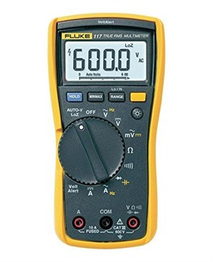 FLUKE-117 Multimeter