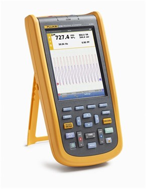 FLUKE-125B/EU Scope