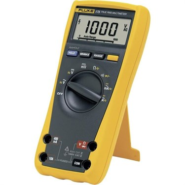 FLUKE-175 EGFID Multimeter