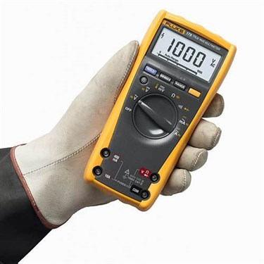 FLUKE-179 EGFID Multimeter